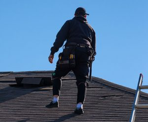 Will Your Roof Be Ready for Spring Storms - Roof Inspection