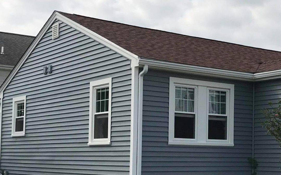Vinyl Siding for your Pittsburgh home
